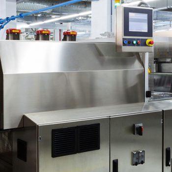 Maschinensicherheit - Safety Compliance für Ihre Maschinen von ADT-Zielke
