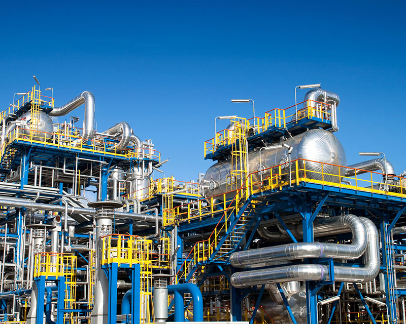 Risikobeurteilung nach DIN EN ISO 12100 für Maschinen von ADT-Zielke