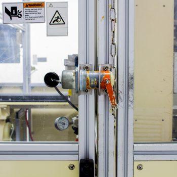 Maschinensicherheit und Maschinenabnahme von ADT-Zielke