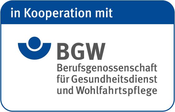 BGW Unternehmerschulung alternative bedarfsorientierte Betreuung von ADT-Zielke