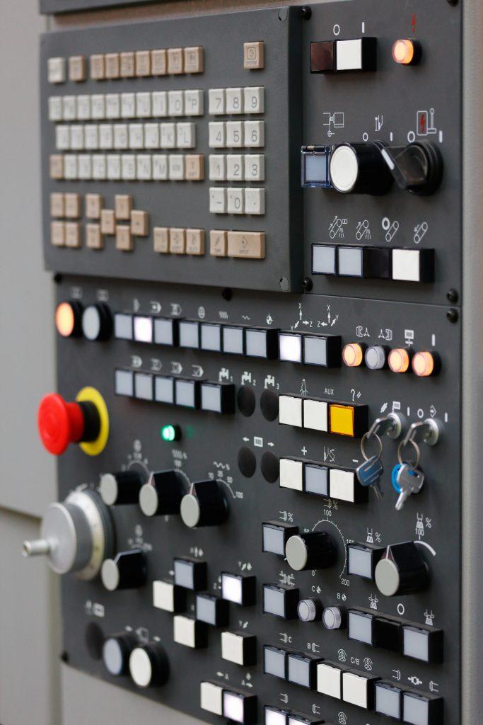 Betriebsanleitung für Maschinen nach DIN EN ISO 20607 von ADT-Zielke