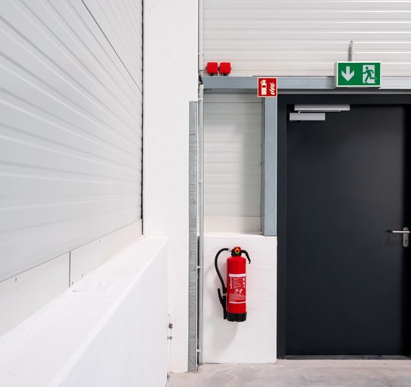 Brandschutzhelferschulung ADT-Zielke Akademie ADT-Zielke Standardization