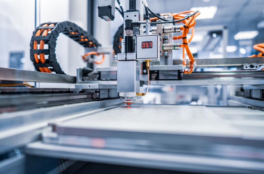 CE-Konformitätsbewertungsverfahren für CE-Kennzeichnung von ADT-Zielke