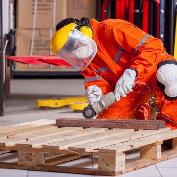 Arbeitsmittel im Betrieb prüfen von ADT-Zielke